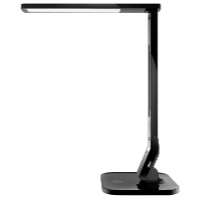 LED desk lamp with USB port holiday gift