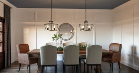 fort collins dining room lighting
