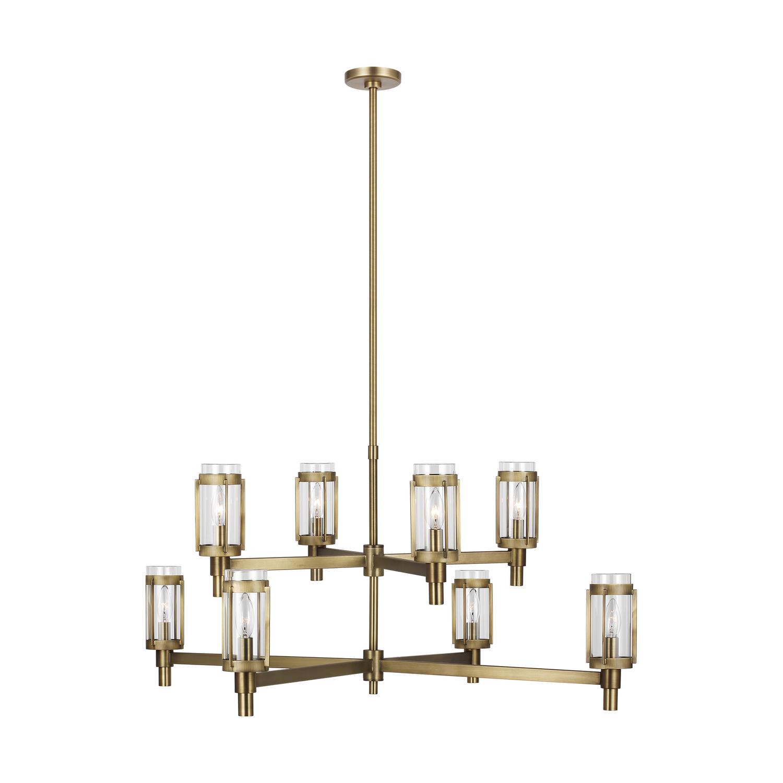 fort collins lighting ralph lauren gold chandelier