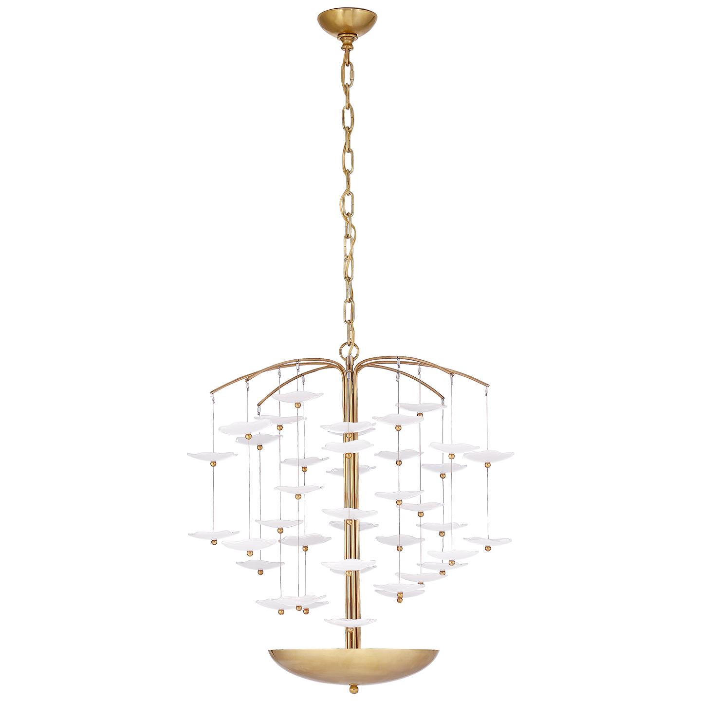 fort collins lighting gold kate spade chandelier