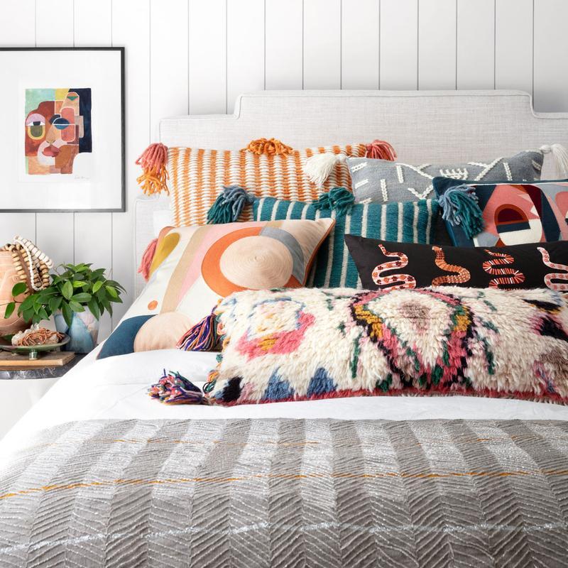 justina blakeney throw pillows by loloi