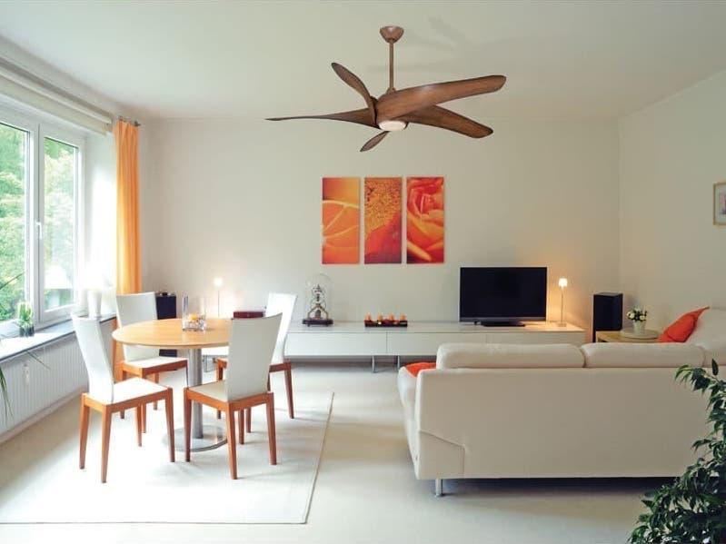 minka-aire artemis ceiling fan