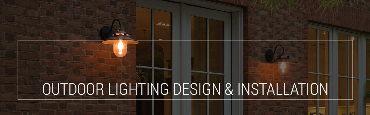 Outdoor Lighting Design And Installation. At Lighting One®, Our Mission Is  To Provide Our Affiliated Showrooms Across North America With Amazing  Lighting ...