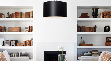 Family Room Lighting Design And Installation Create The