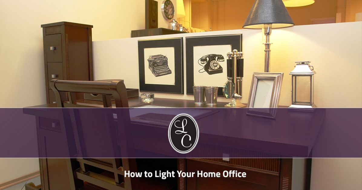 Setting Up Your Home Office Is Exciting! Not Only Do You Get To Create A  Space That Will Help You Stay Productive, But It Is Also A Chance For You  To Let ...