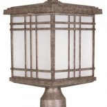 Craftsman Outdoor Lighting