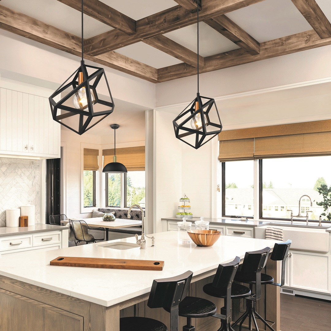 Kitchen Lighting Trends: New Options for Your Texas Home ...