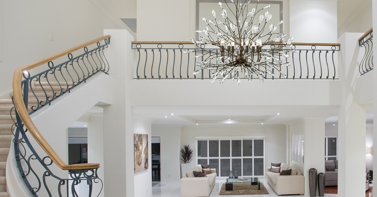Entry Lighting Trends Choosing Your New Lights