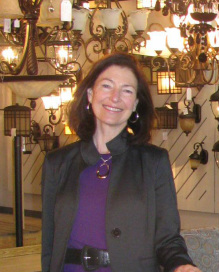 Barbara Uhl, Sales and Design Associate