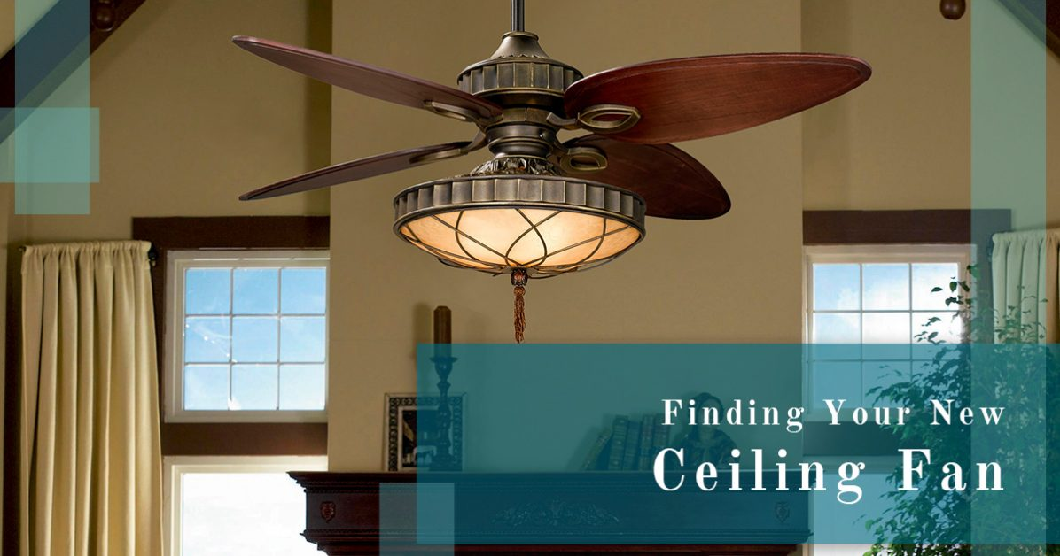Get The Most Out Of Living Room Ceiling Fan At Lighting One of Cincinnati, we love helping people find new fixtures for  their home, and one of the most popular products that we sell are new  ceiling ...