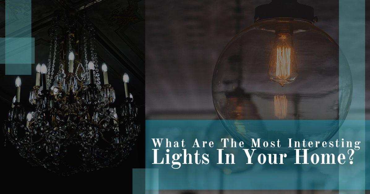 Home Lighting Fixtures Cincinnati: Your Most Interesting Lights