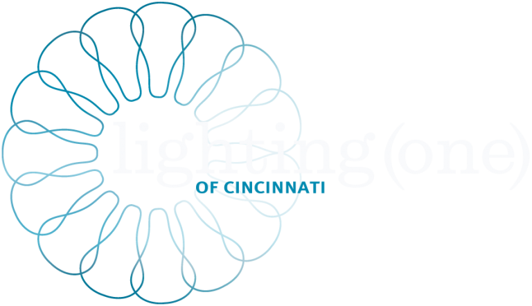 lighting(one) of Cincinnati
