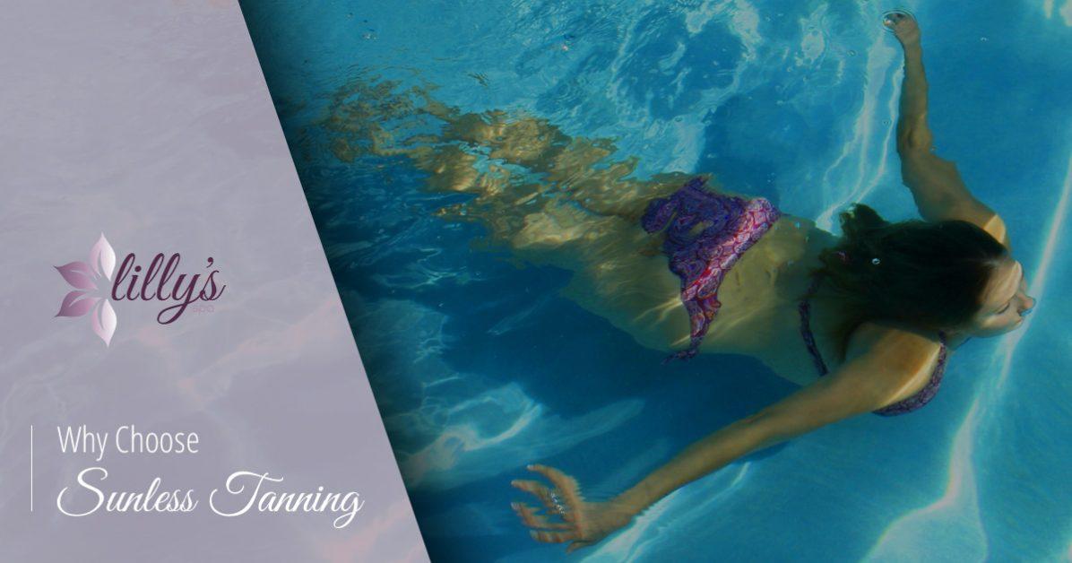 skin care sacramento why choose sunless tanning