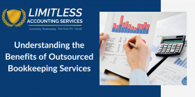 Understanding the Benefits of Outsourced Bookkeeping Services