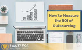 How to Measure the ROI of Outsourcing