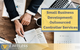 Small Business Development: Outsourced Controller Services