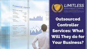 Outsourced Controller Services: What Will They do for Your Business?