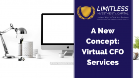 A New Concept: Virtual CFO Services