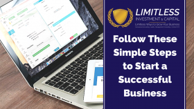 Follow These Simple Steps to Start a Successful Business