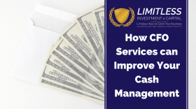 How CFO Services can Improve Your Cash Management