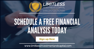 Schedule a Free Financial Analysis Today
