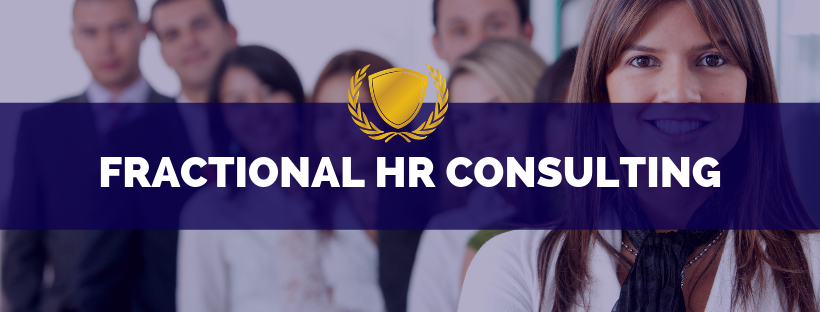 Fractional HR Consulting