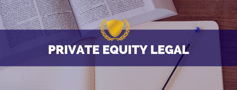 Private Equity Legal Services