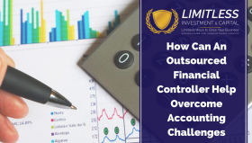 How Can An Outsourced Financial Controller Help Overcome Accounting Challenges