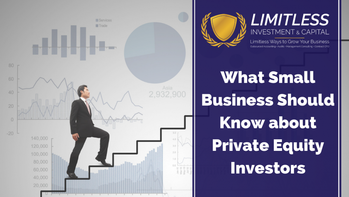 What Small Business Should Know about Private Equity Investors