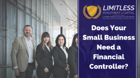 Does Your Small Business Need a Financial Controller?