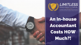 An In-house Accountant Costs HOW Much?!