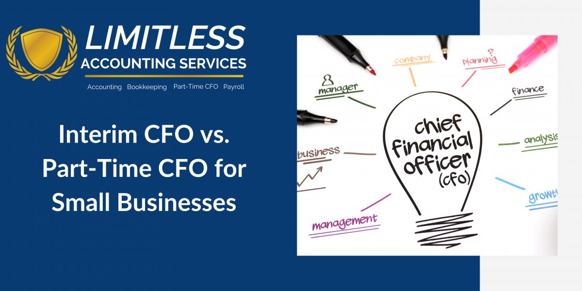 part-time CFOs