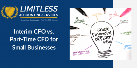 part-time CFOs
