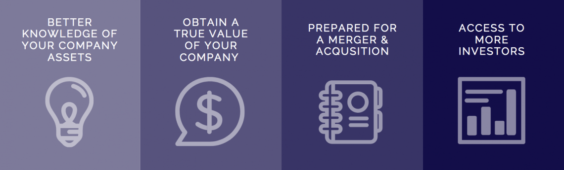 The Benefits of Business Valuation Services