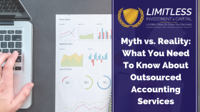 Myth vs. Reality: What You Need To Know About Outsourced Accounting Services