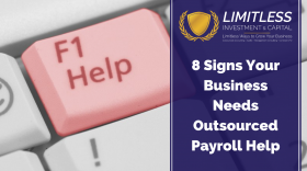 8 Signs Your Business Needs Payroll Help