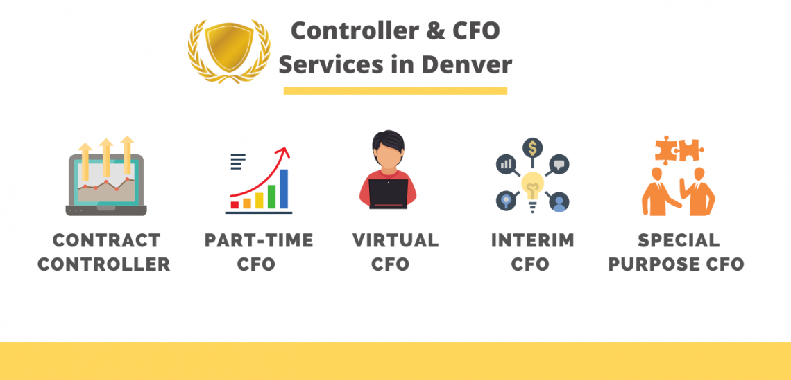 Denver Outsourced Controller & CFO Services