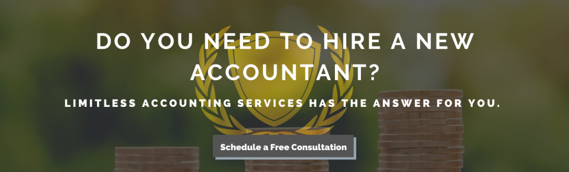 Do You Need To Hire a New Accountant?
