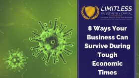 8 Ways to Survive During Tough Economic Times