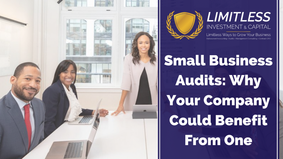 Small Business Audits: How they Benefit Your Company