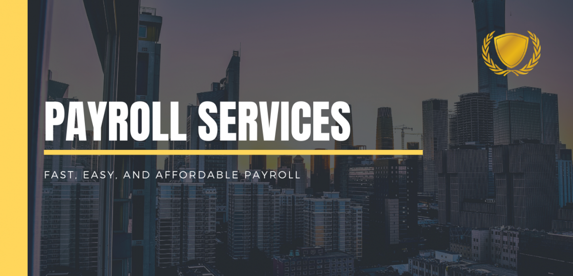 Affordable Payroll Services