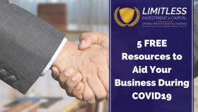 5 Free Resources to Aid Your Business During COVID19
