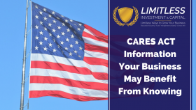 Other Updates to the CARES ACT Your Business May Benefit From Knowing