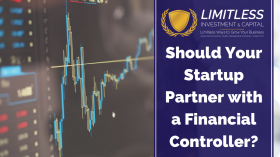 Should Your Startup Partner with a Financial Controller?