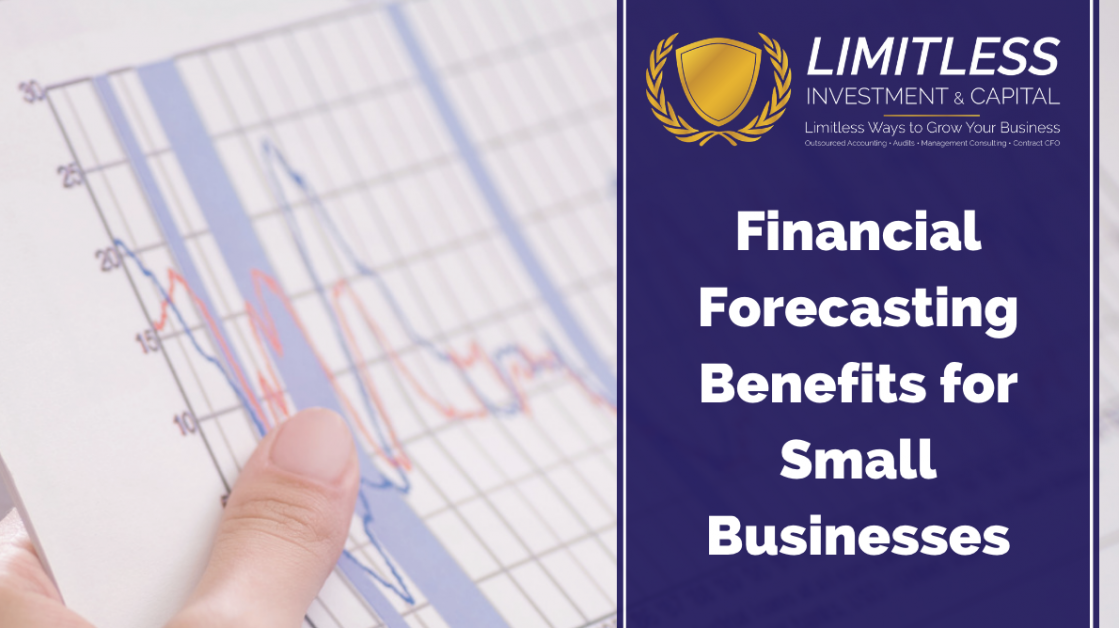 Financial Forecasting Benefits for Small Businesses