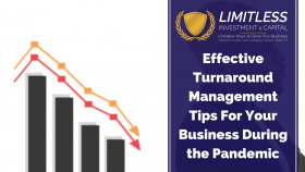 Effective Turnaround Management Tips During A Pandemic