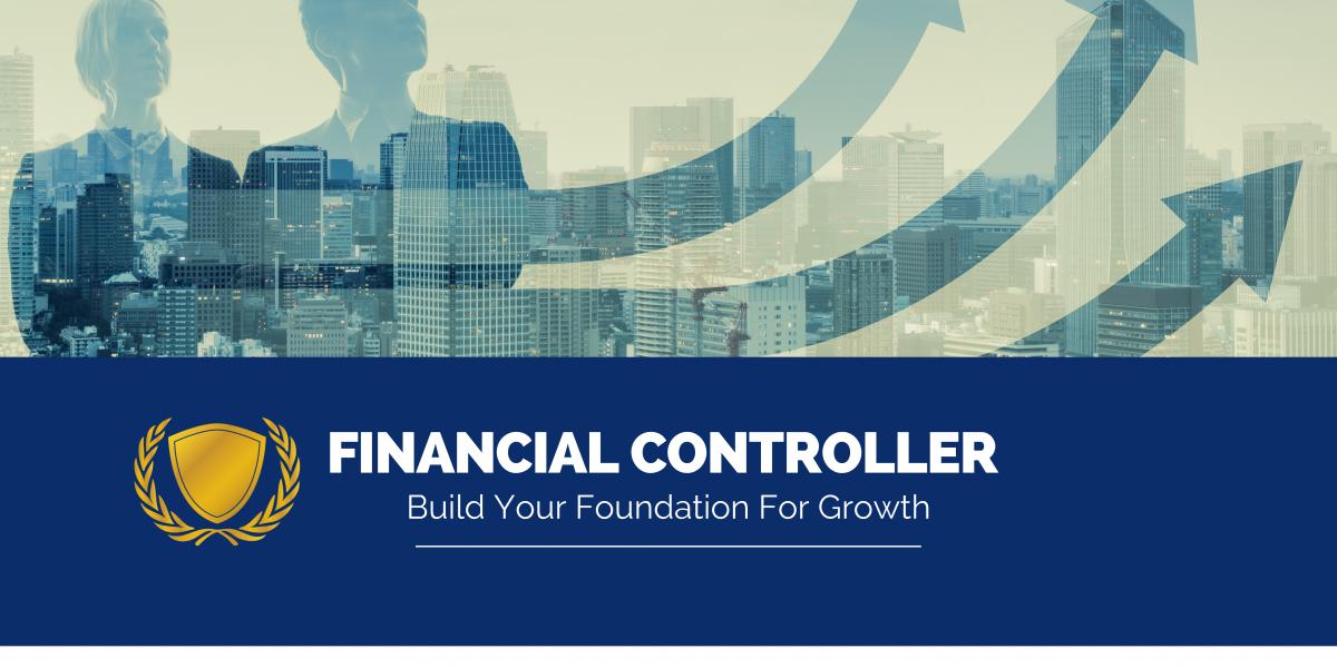 Outsourced Financial Controller Services