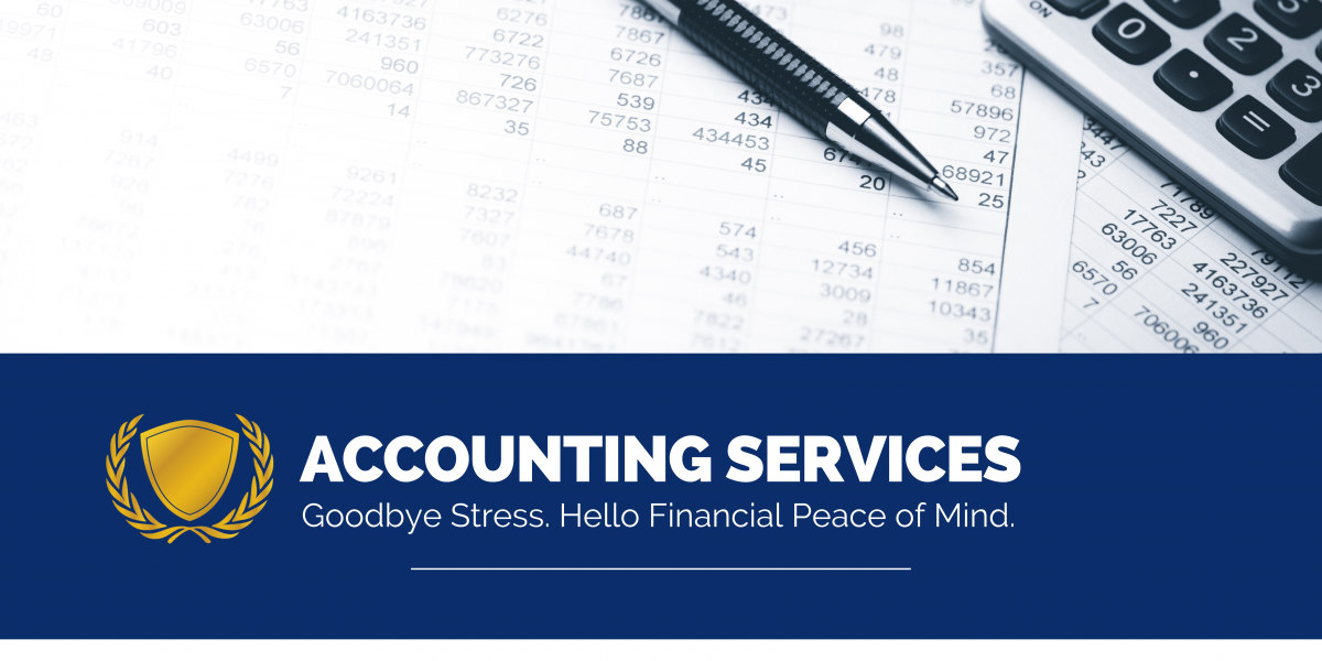 Outsourced Accounting Services for Small Business