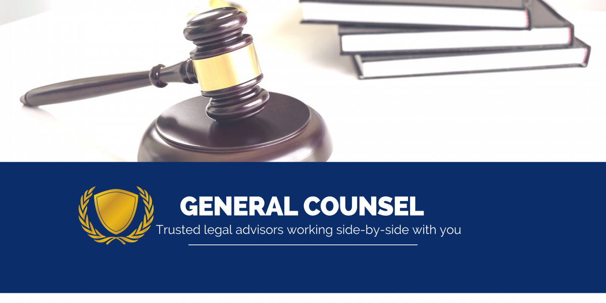 General Counsel Services