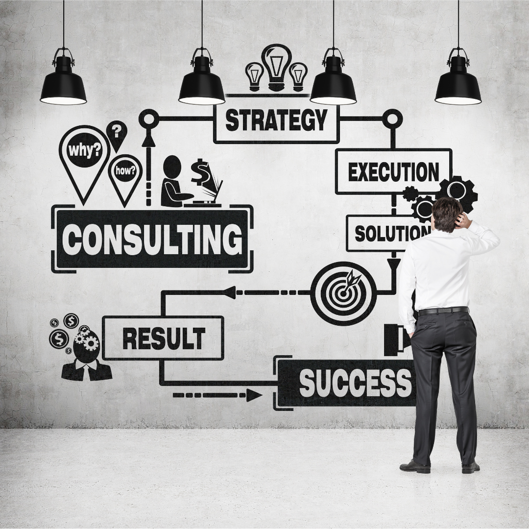 Management Consulting Is More Than Just Giving Advice
